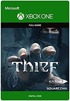 Thief for Xbox One [Digital Download]