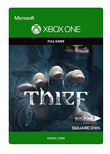 Thief - Xbox One Digital Code Now $2.99 (Was $19.99)