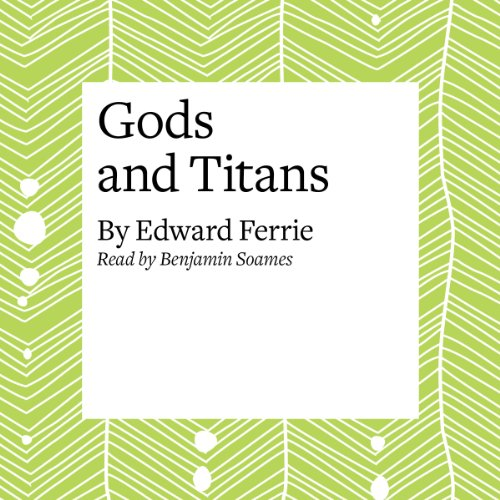 Gods and Titans cover art