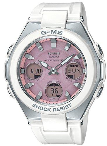 CASIO Baby-G MSG-W100-7A3JF