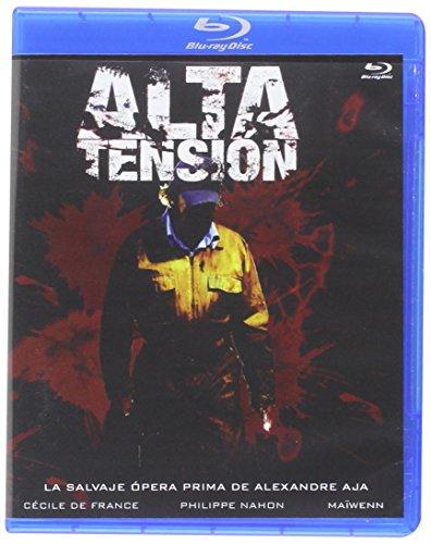 Alta Tensión BD 2003 Haute Tension [Blu-ray]