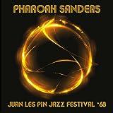 Juan Les Pin Jazz Festival 1968 (Live: Juan Les Pin Jazz Festival 1968)