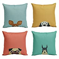 Insert Included Rikki Knight 16 x 16 inch Need is Love Coffee Microfiber Throw Pillow Cushion Square with Hidden Zipper -Printed in The USA