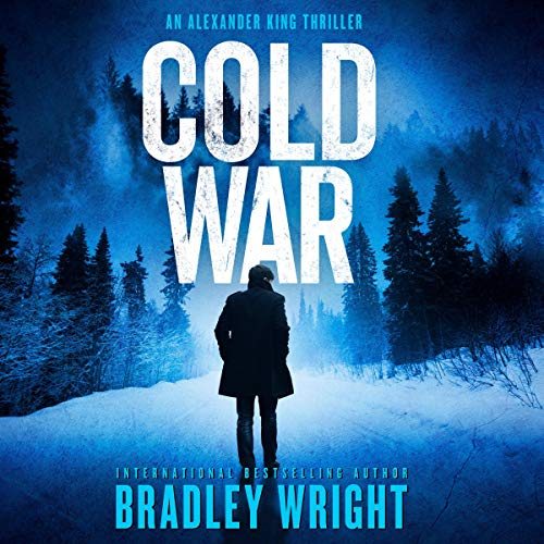 Cold War Audiobook By Bradley Wright cover art