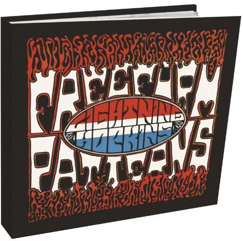 Free Form Patterns (3cd Digibook)