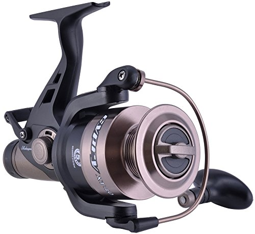 Shakespeare Cypry XT 40 FS 1381053 Freilaufrolle Rolle Reel Karpfenrolle Angelrolle