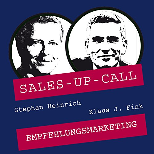 Empfehlungsmarketing audiobook cover art