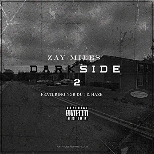 Zay Miles