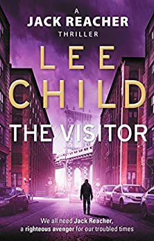 The Visitor (Jack Reacher, Book 4) by [Lee Child]