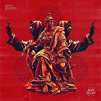 Metropolis EP