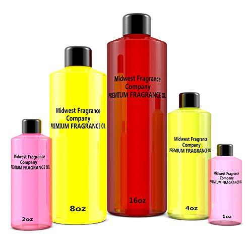 Vanilla Fantasy Premium Fragrance Oil - 1oz