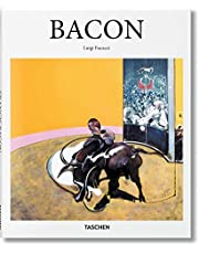 Francis Bacon: 1909-1992, Deep Beneath the Surfaces of Things (Taschen Basic Art Series)