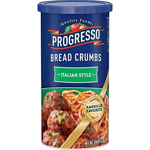 Progresso Bread Crumbs Italian Style, 24 oz