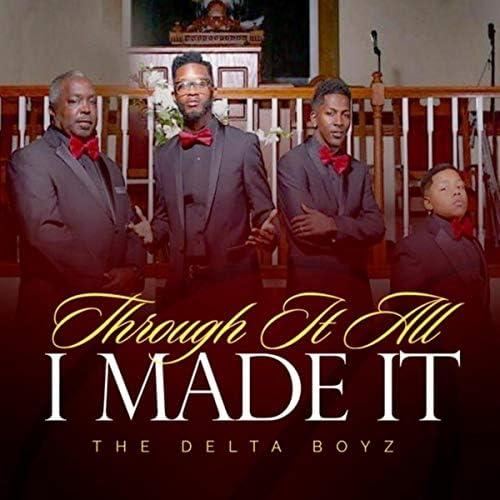 The Delta Boyz