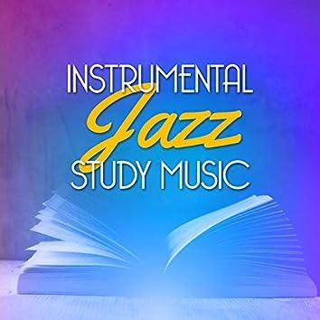 Instrumental Jazz Study Music