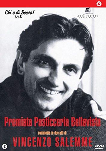 Premiata pasticceria Bellavista [IT Import]