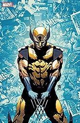 X-Men - ResurrXion n°4 Variant Angoulême de RB Silva