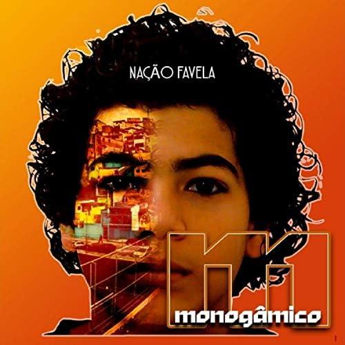 Nação Favela Oficial