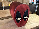Deadpool Band Saw Box