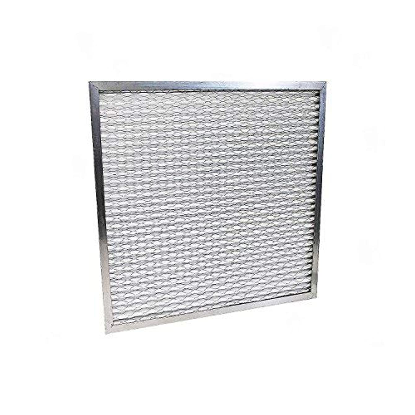 14x14x1 Washable Permanent A/C Furnace Air Filter. Low Air Resistance