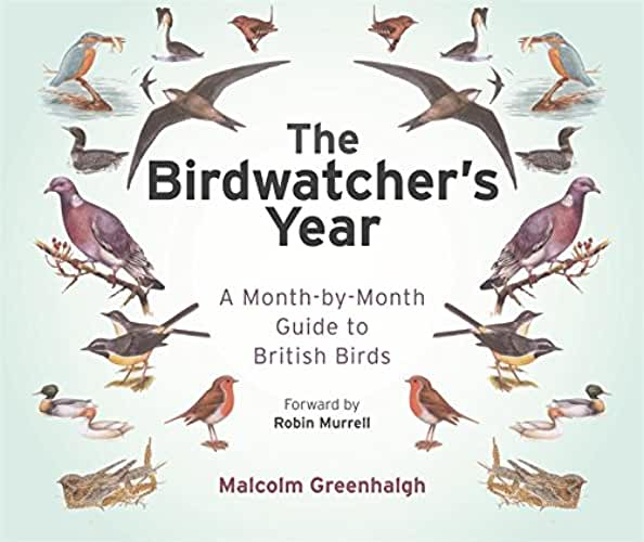 The Birdwatchers' Year