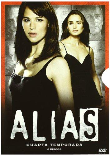 Alias - Temporada 4 [DVD]
