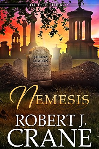 Nemesis: Out of the Box (The Girl in the Box Book 27)