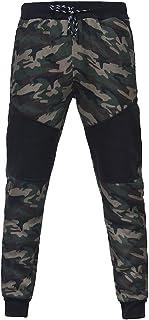 be259cbdeed2 NIUQY 🔥Sconti Offerte offerte e promozioni 🔥Uomo Pantaloni Giubbotto  Mimetico all'Aria Aperta