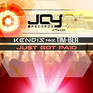 Ju$t Got Paid (Club Version)