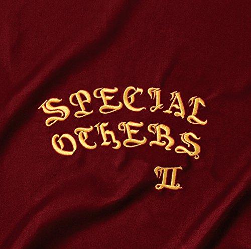 [画像:SPECIAL OTHERS II(通常盤)]