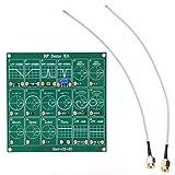 Modulo dimostrativo RF per scheda di test RF NanoVNA Modulo di test RF Analizzatore di rete vettoriale Test della scheda di controllo Modulo scheda filtro/attenuatore