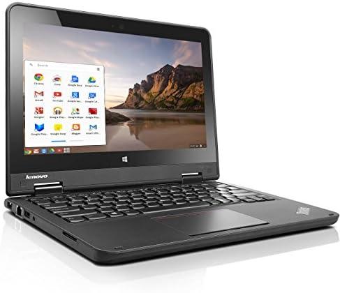 "Lenovo ThinkPad 11e 11.6"" LED Chromebook Laptop Intel Celeron N2930 Quad Core 1.83GHz 16GB 4GB (Renewed) WeeklyReviewer"