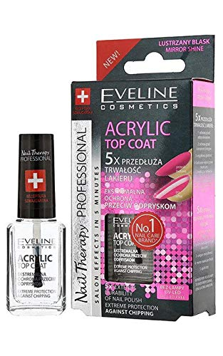 Eveline Cosmetics Nail Therapy Nagellack