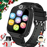 YENISEY Kids Games Smart Watches Phone - 1.5' HD Touch...