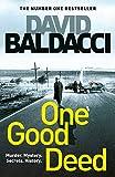 One Good Deed (Aloysius Archer series) - David Baldacci