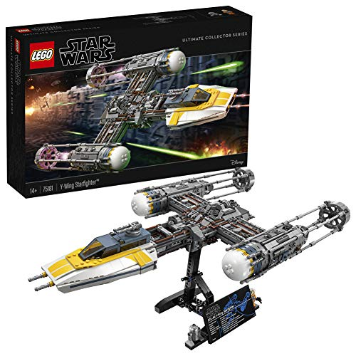 UCS Y-Wing 75181 ESPOSITORE PER LEGO STAR WARS
