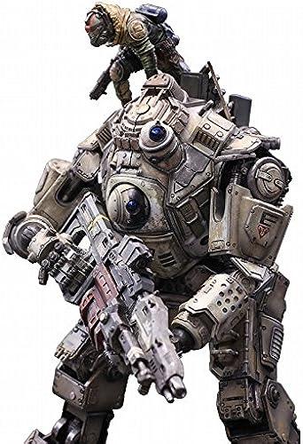 precio mas barato Square Enix Figura Estatua Titanfall Atlas Titan Kai Kai Kai 25 Cms  venta con alto descuento