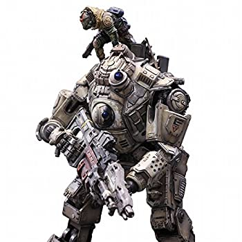 Square Enix Play Arts Kai Atlas  Titanfall  Action Figure