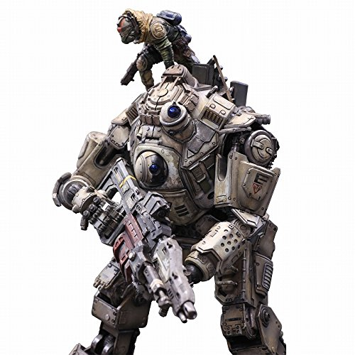 Square Enix Play Arts Kai Atlas 'Titanfall' Action Figure