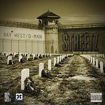 The Streetz (feat. D-Man & T-Bear)