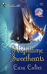Nighttime Sweethearts (Silhouette Romance): Cara Colter