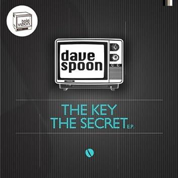 The Key/The Secret EP