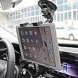 Supporto Per Telefono Da Auto Supporto Universale Per Tablet Da Auto Supporto Per Tablet Supporto Da Auto Per Parabrezza Da Tavolo Per Ipad Per Samsung Tab Per 7 8 9 10 Pollici