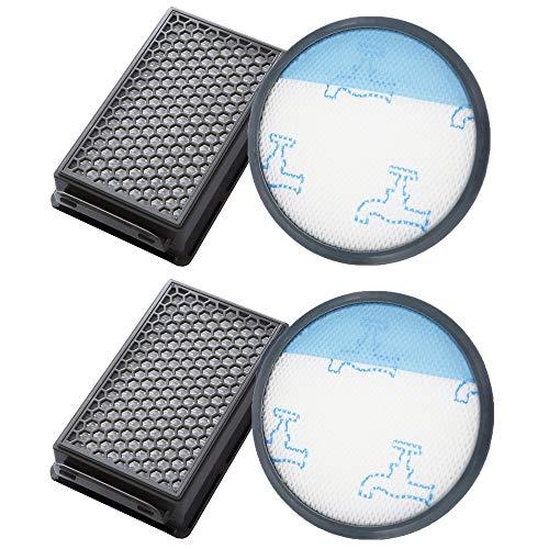 clasificación y comparación Kits de filtros HEPA y espuma IAmoy compatibles con Rowenta … para casa