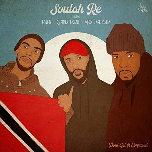 Soulah Re