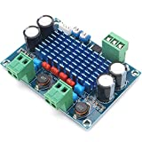 ARCELI XH-M572 120W Ultra Power TPA3116D2 Amplificador de Audio Digital Amplificador de Audio Módulo DC 5-28V