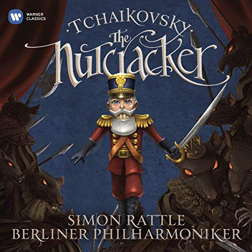 Der Nussknacker: Deluxe-Edit.