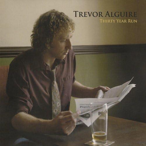 Trevor Alguire
