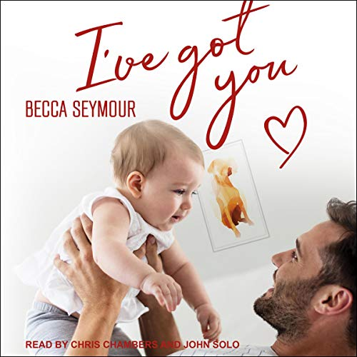 I've Got You audiobook cover art