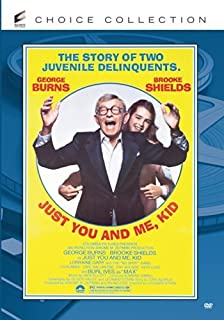 Just You And Me, Kid by George Burns
